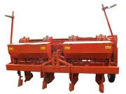 2CMF-4D马铃薯播种机