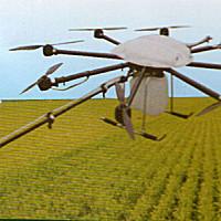 安达鸟20升植保无人机