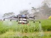 安达鸟10升植保无人机