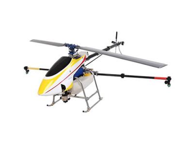 山东飞尚FA-H-10植保无人机