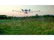 DA-X8A植保無人機