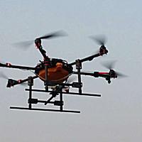 易飛翔5KG電動植保機