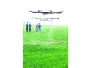 易飞翔20KG电动植保无人机