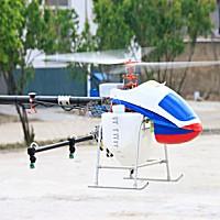 唯信17公斤级电池动力无人机