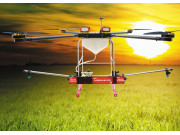 5公斤级植保无人机