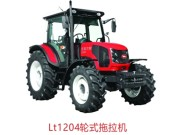 LT-1204轮式拖拉机