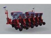 勃农2BFMQ-6型免耕施肥精密播种机