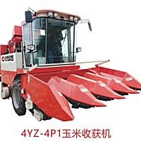 蘭石蘭駝4YZ-4P1玉米收獲機玉米收獲機