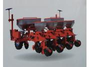 2BFMJ-4免耕播種機