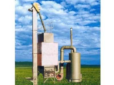 勃农5HTJ-1.0谷物干燥机