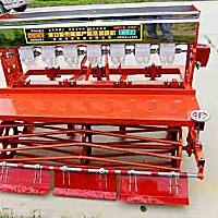 金園寶2BX-7型免耕播種機