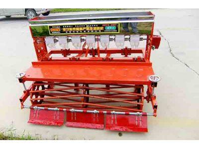 金园宝2BX-7型免耕播种机