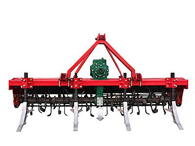 農哈哈1SZL-250深松整地聯合作業機