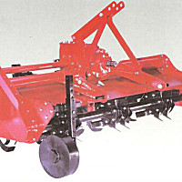 春翔1GQN-180D(3)SL雙軸滅茬旋耕起壟機