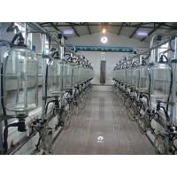 河北华昌利君达9JGJ-2×16/32挤奶机
