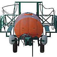 光大3WP—300喷杆式喷雾器