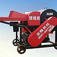 圣隆SL-60型秸秆揉丝机