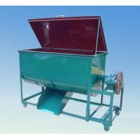 圣隆卧式250公斤搅拌机