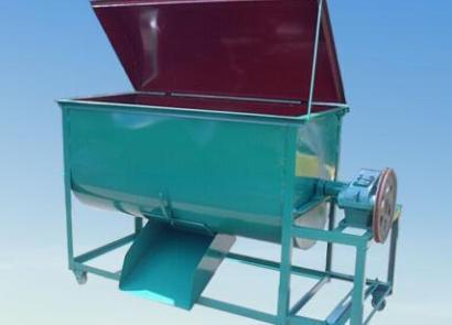曲阜圣隆250公斤攪拌機