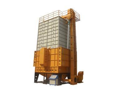 辰昱5HCY-30(混流式)低温谷物干燥机