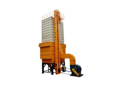 辰昱5HCY-50(混流式)低温谷物干燥机