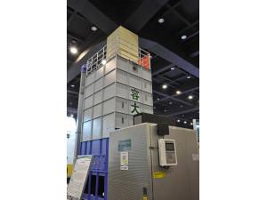 容大RD-XH-Y型系列循环粮食干燥机