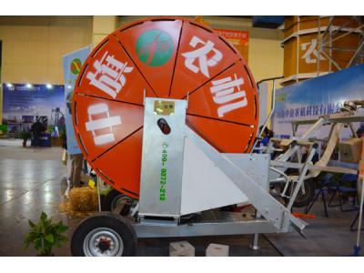 河南中旗JP75卷盘喷溉机