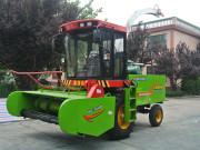9QZ-2200型青饲料收获机