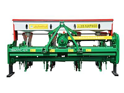 大華寶來2BMYFC系列玉米清茬免耕精量播種機