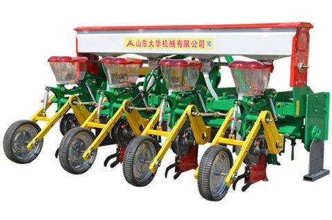 大华宝来2BMYFC系列玉米清茬免耕施肥精量播种机