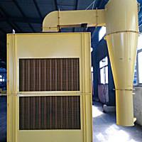 辰瑞達5L-30熱風爐