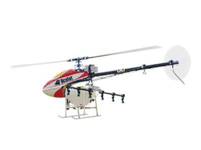 星空SH-15型直升植保无人机