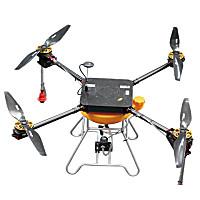星空S4-6型植保無人機