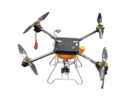 S4-6型植保无人机