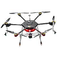 星空S6-10型植保无人机