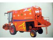 4YFZ-236自走式秸秆打捆机