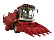 4YZ-4J/4K/4L玉米收割机