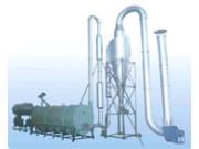 GSG1000-3000高湿物料烘干机