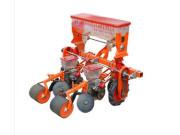 2BMSJ-2型免耕勺轮式精量播种机