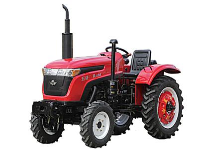 五征TA404轮式拖拉机