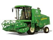 GA60(4LZ-6)小麦收割机
