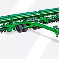 大平原3S-4000HD12米重型免耕条播机