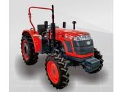 XG504轮式拖拉机