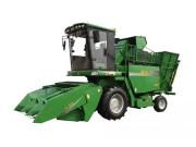 3268Y玉米收割机