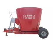 华昌9TMRL-8饲料搅拌机