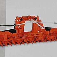 Kemper375青儲機割臺
