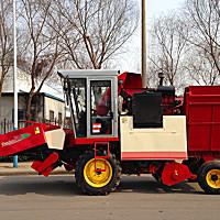 福沃4YZP-3型玉米收获机