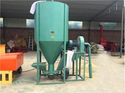 牧昌9FH-1000立式饲料搅拌机