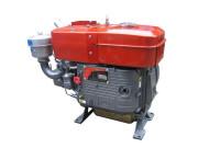 YM16单缸柴油机