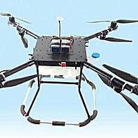 中装智能X4-1600无人机